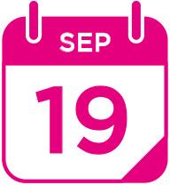 Sep 19